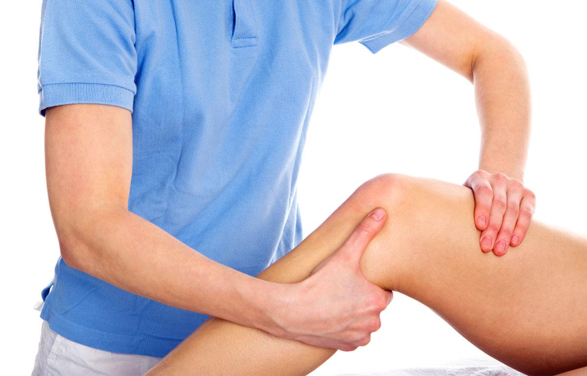 Ortopedia e fisiatria - Centro Medico Fisios